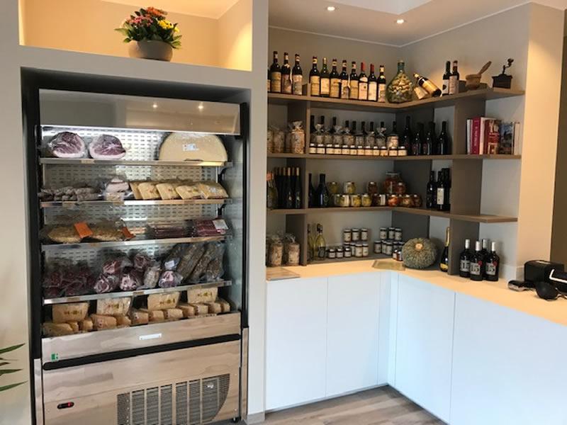 Osteria del Mercato - Ristorante Novara, cucina Piacetina