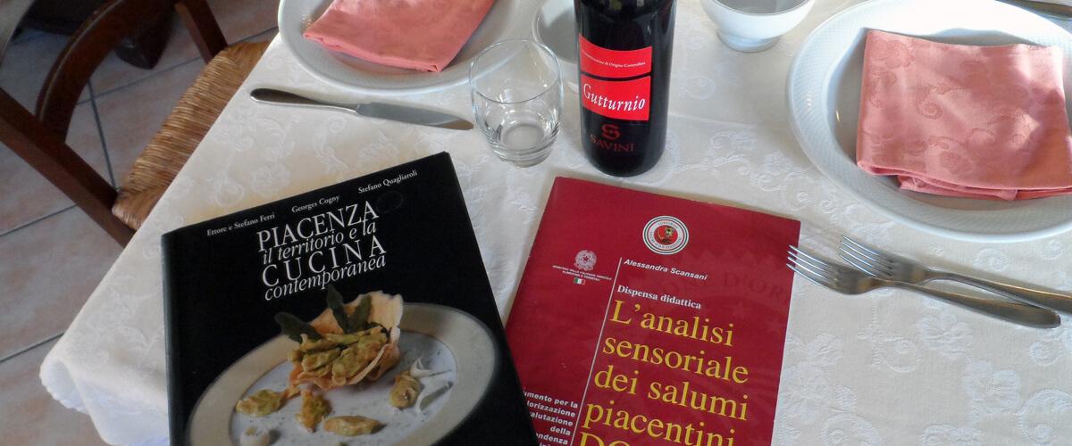 Osteria del Mercato - ristorante Bellinzago
